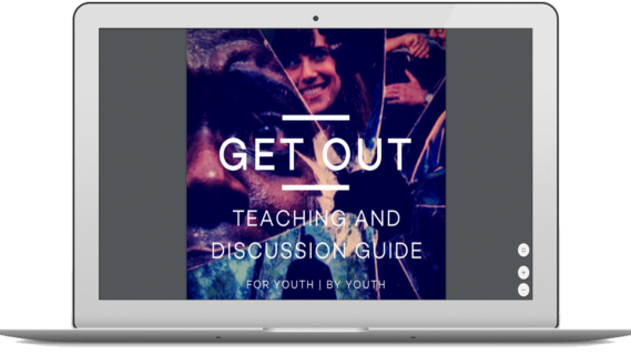Get Out Discussion Guide!