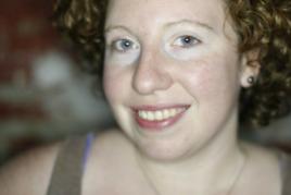 Dr. Cara Berg Powers EdD / Executive Director