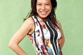 Malia Lazu / Strategic Director