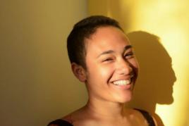 Aleah Robinson / Teaching Artist